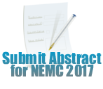 Submit an Abstract for 2017