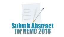 Submit an Abstract for 2018