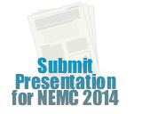 Submit a Presentation